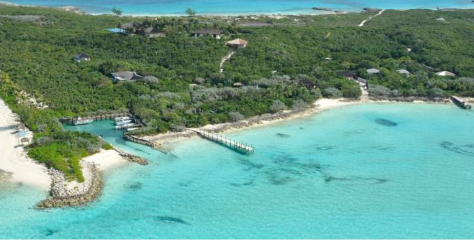 Arnault bahamas