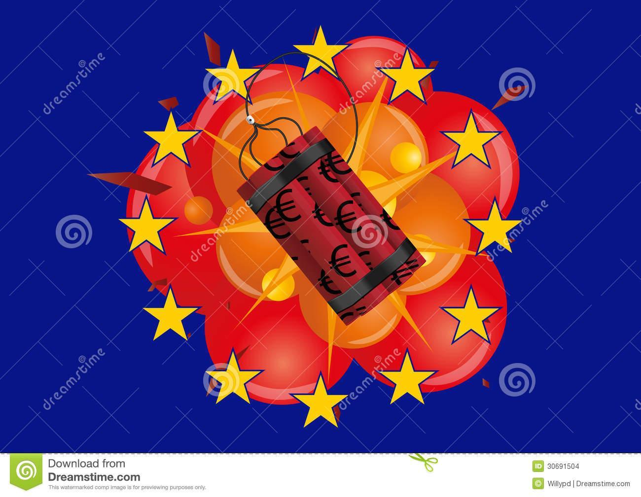 Bomb europe