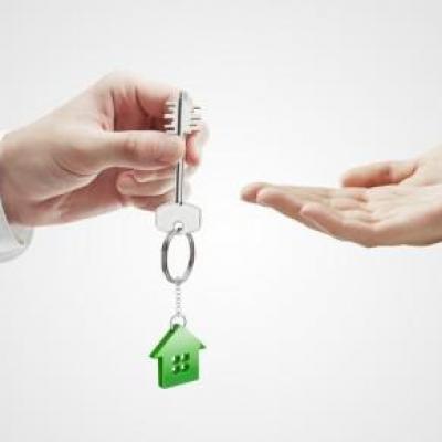 Pret immobilier interimaire