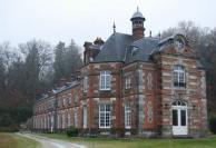 Rochefort chateau classe