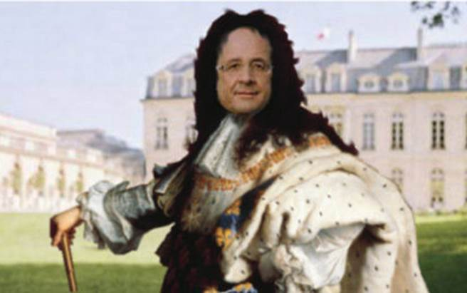 Roi hollande